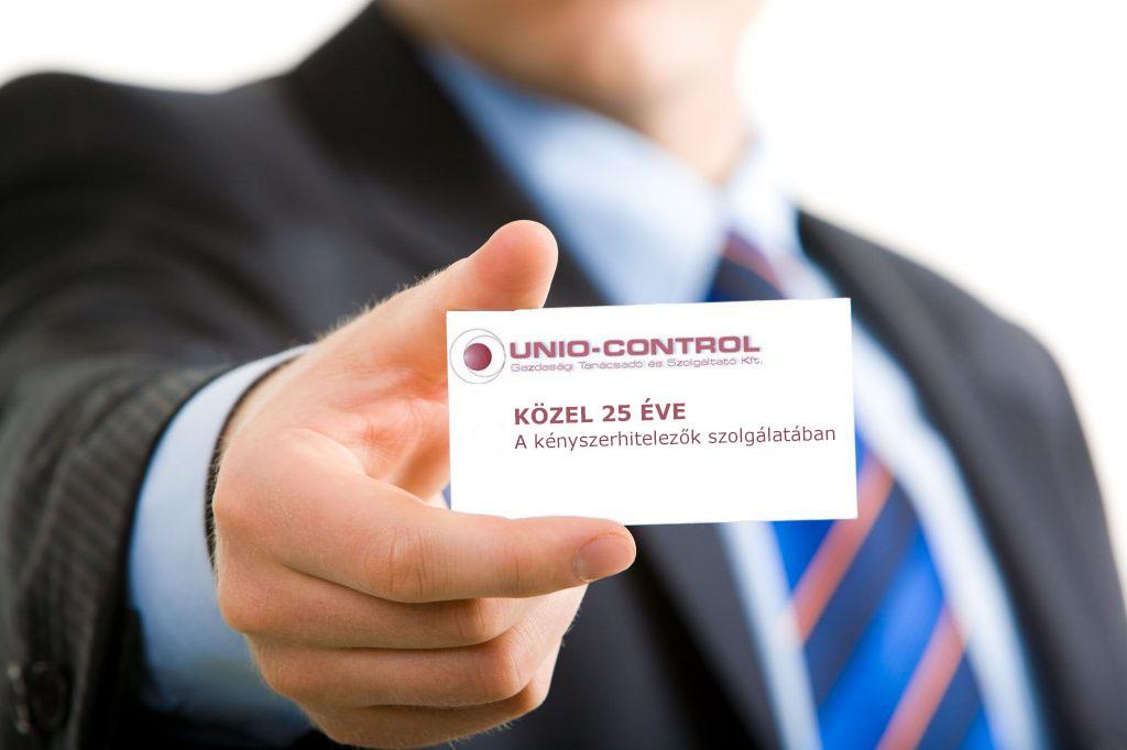 Unio-Control